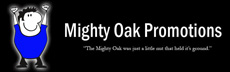 Mighty Oak Promotions